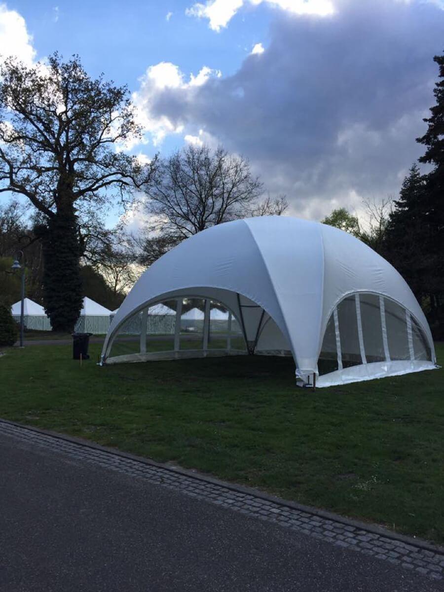 Foto Dome Tent 12