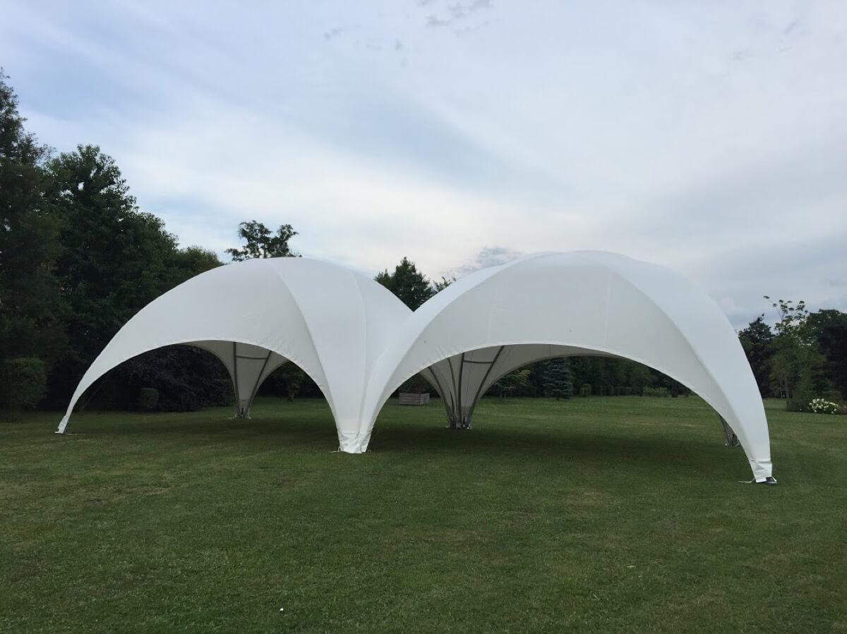 Foto Dome Tent 14