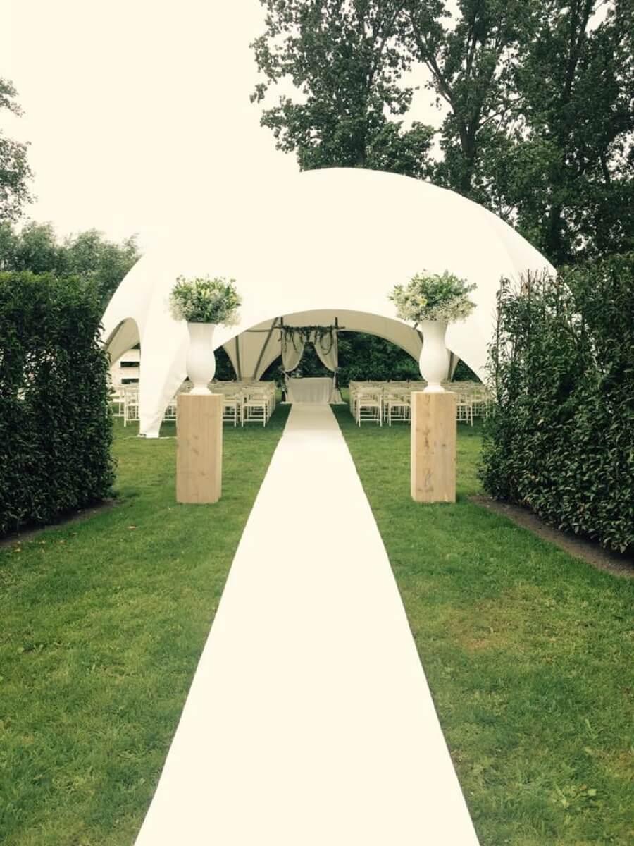 Foto Dome Tent 2