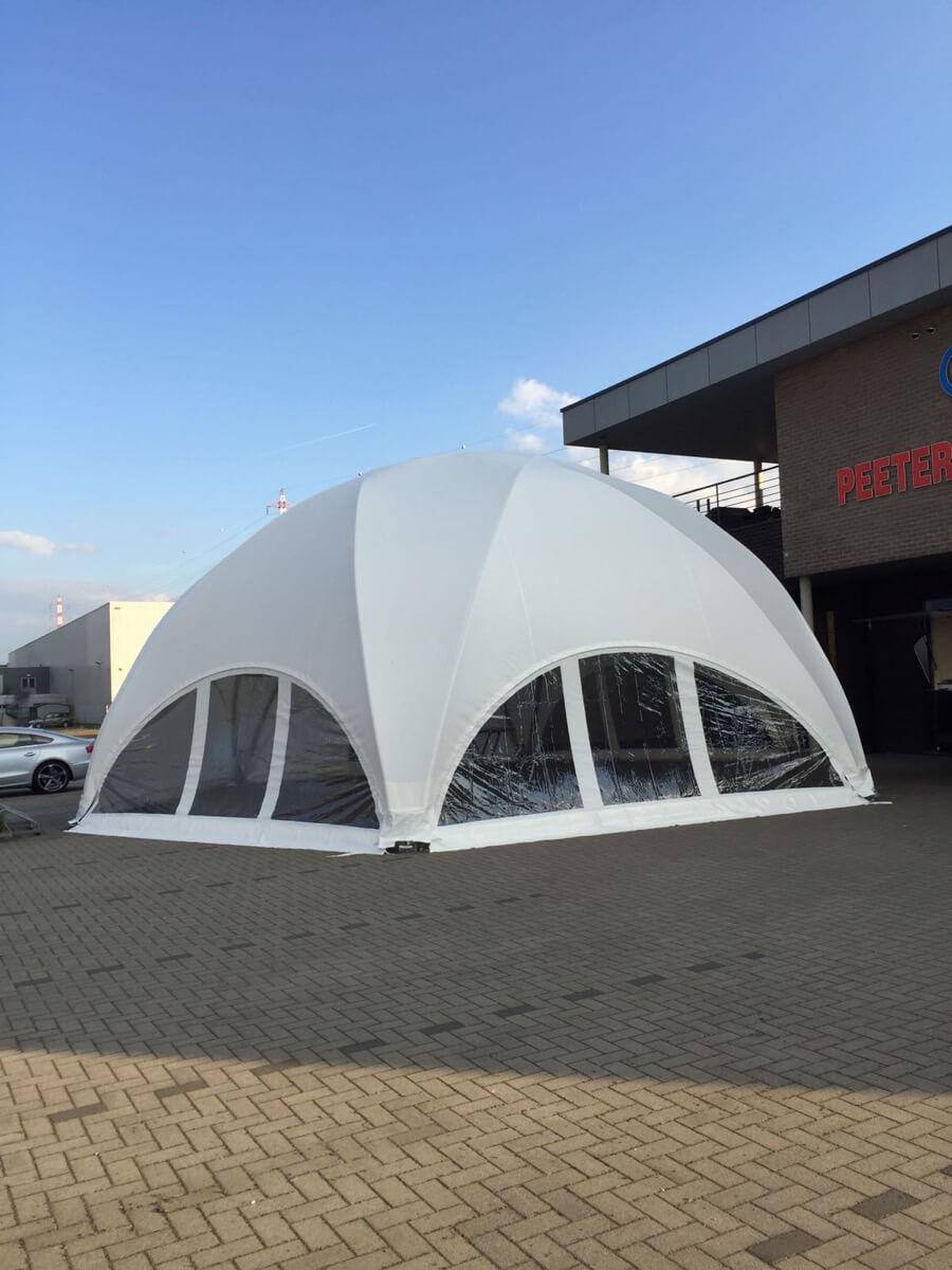 Foto Dome Tent 6