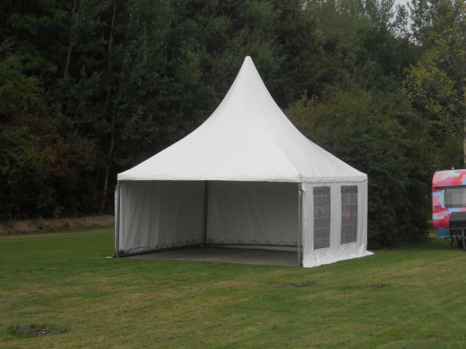 Pagode Tent 10