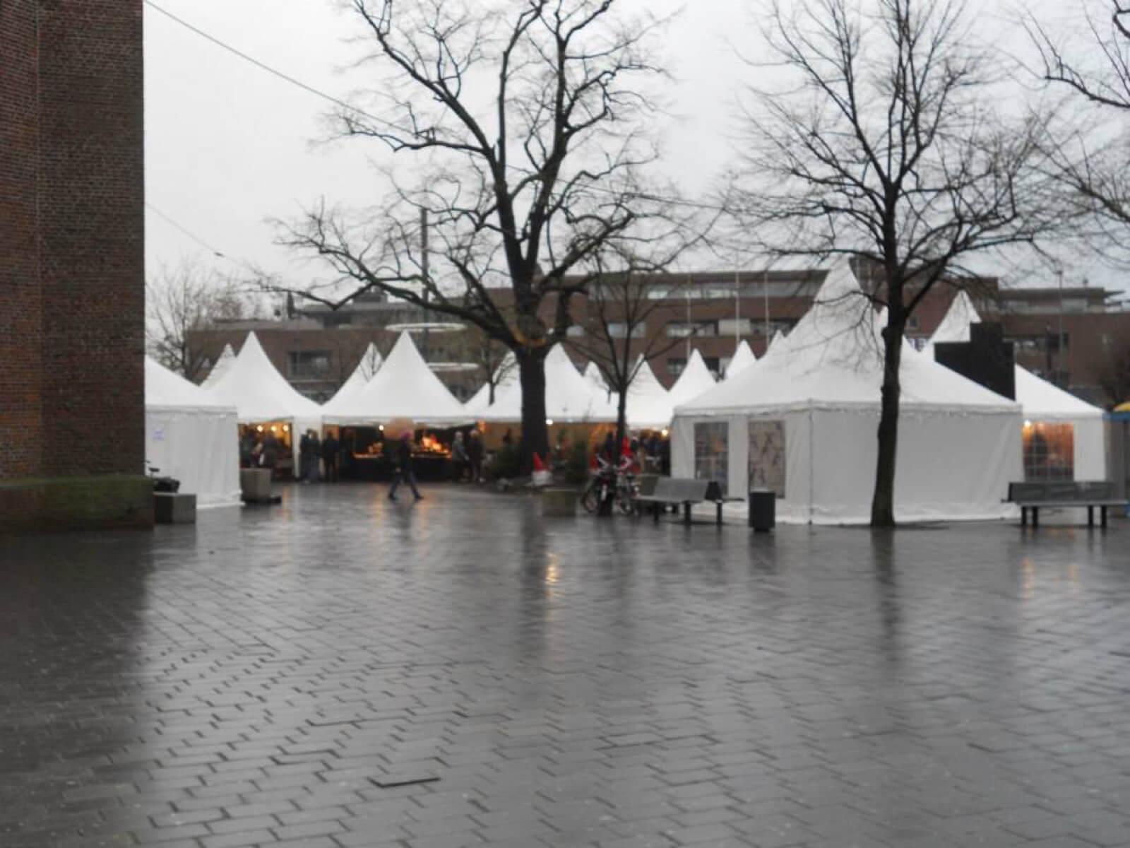 Pagode Tent 14