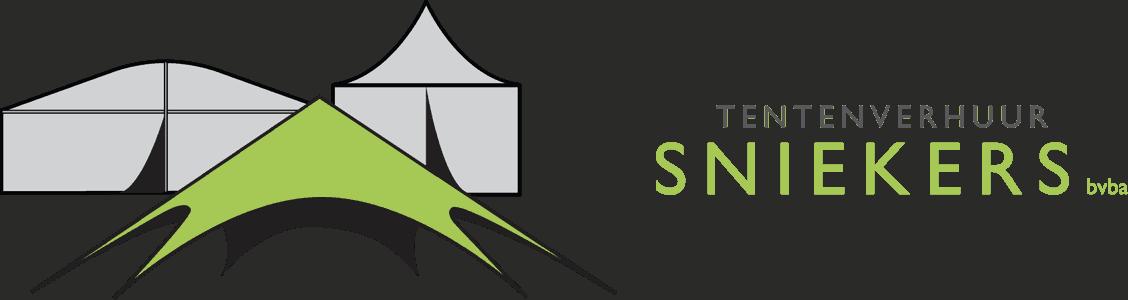 Logo Tenten Sniekers Bree Limburg